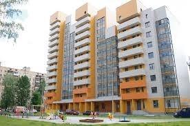 12dcdf11ca76 ЖК Мой адрес в Медведково — многоквартирный дом от строительной ...